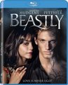 Beastly DVD and Blu-ray