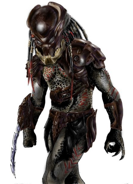 Predator images Berserker Predator wallpaper and ...