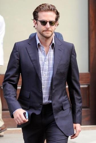 Bradley Cooper's Styles