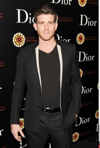 Bryan at Dior Celebrates The Launch Of DIOR VIII Hosted bởi Charlize Theron