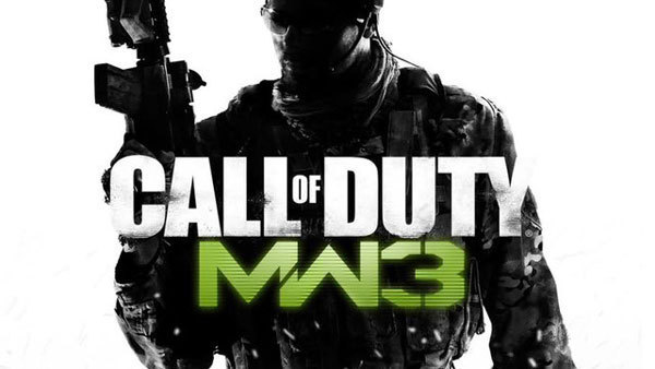 Modern Warfare 3 Images Call Of Duty Cover Art Wallpaper And Background Photos