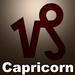 Capricorn symbol - capricorn icon