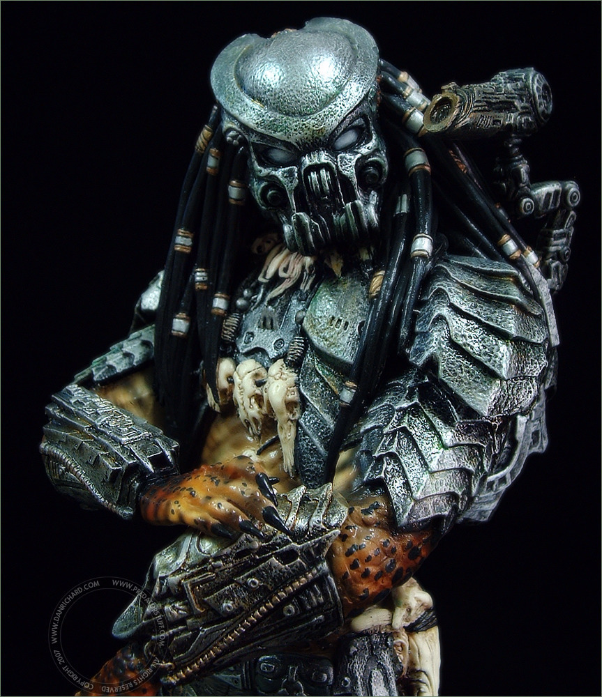 Celtic Predator
