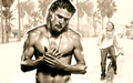 Charlie Hunnam - charlie-hunnam wallpaper