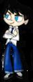 Chiro - super-robot-monkey-team-hyper-force-go fan art