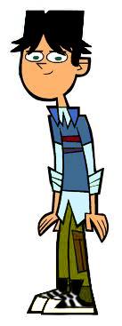 Cody-Recolor