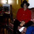 Cute Michael - michael-jackson photo