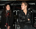 Cute Paul and Nina :)