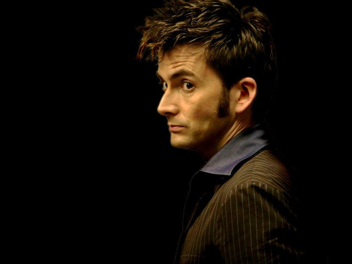 david tennant harry potter
