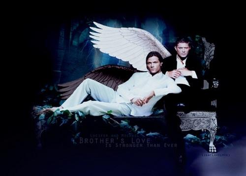 Dean & Sam ♥