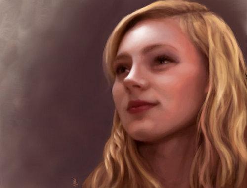 Debra Romer Painting
