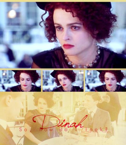 Dinah - puso of Me