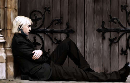 Draco Fanart