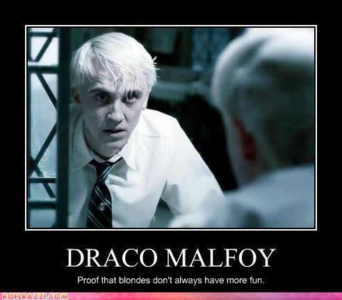 Draco Malfoy wallpaper