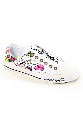 Ed Hardy Shoe