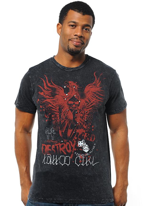 ed hardy shirts t shirts photo 22975398 fanpop
