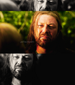 "Eddard ""Ned"" Stark - lord-eddard-ned-stark fan art"
