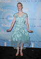 Elle Fanning: Women In Film Crystal & Lucy Awards in Beverly Hills, June 16