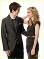 Emma Roberts &amp; Freddie Highmore: 'Getting By' Photo Shoot! - emma-roberts photo