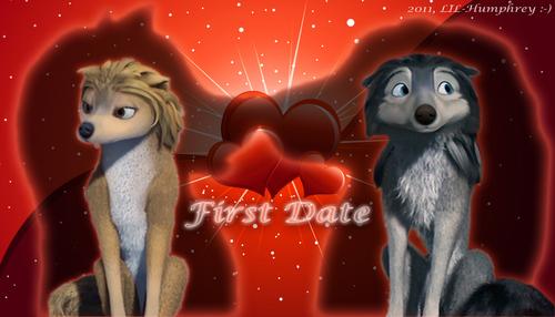 First tanggal