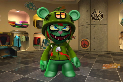 Flippy MOD - happy-tree-friends Photo