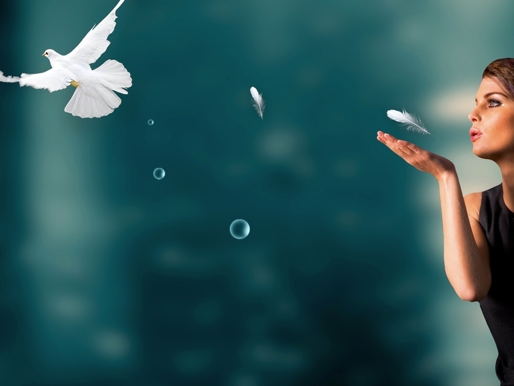 Daydreaming Images Freedom HD Wallpaper And Background Photos