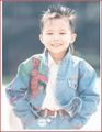 G-Dragon as a kid! SO CUTE :')