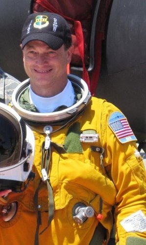 Gary Pilot! :)