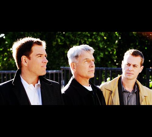 Gibbs,Dinozzo & McGee