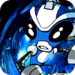 Gibson - super-robot-monkey-team-hyper-force-go icon