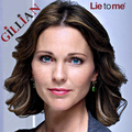 Gillian - callian fan art