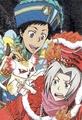 Gokudera & Yamamoto