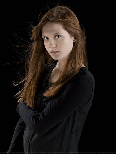 Bonnie Wright hình nền called HBP Photoshoots