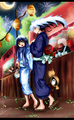 Hanabi festival