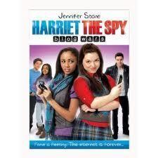 Harriet the spy:Blod Wars