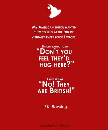 Harry Potter ~~