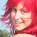 Hayley Williams: Self Magazine Icons