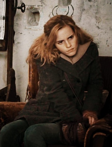 Hermione (DH)