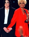 Hold my hand (in the right place lol) - michael-jackson photo