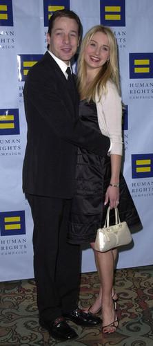 Human Rights Campaign Gala