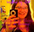 I am inspired by Justin Bieber !   - taytaybieber photo
