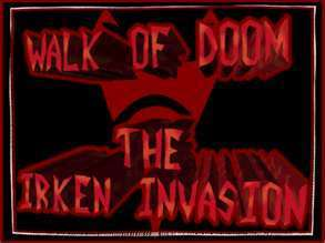IRKEN INVASION!