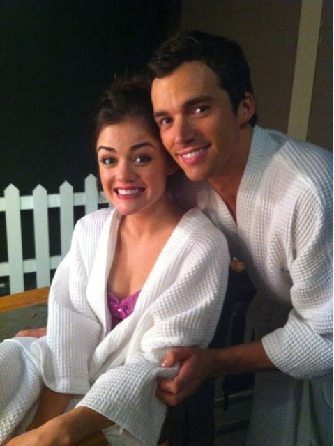 are fitz and mari dating Hazel-e returns + teairra mari dating cisco for 'love & hip hop: hollywood' season 4.