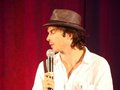Ian - Vampire Diaries Spanish Convention♥