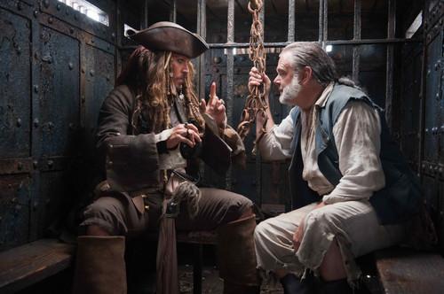 Jack And Gibbs