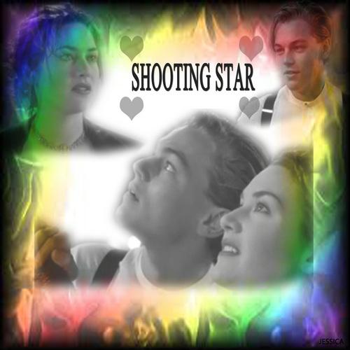 Jack & Rose <3 -Shooting Star-