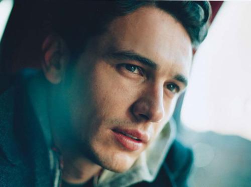 James Franco ♥