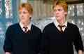 James and Oliver Phelps!!!!!!!!!! - fred-and-george-weasley photo