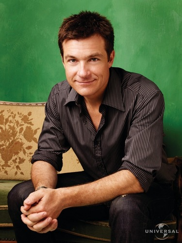 Jason Bateman wallpaper possibly with a well dressed person entitled Jason Bateman