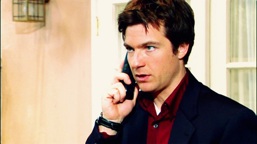 Jason Bateman wallpaper possibly with a business suit called Jason Bateman